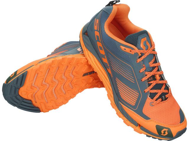 SCOTT T2 Kinabalu 3.0 Shoes Herre blue/orange